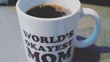 Not Pregnant: Coffee and Wine