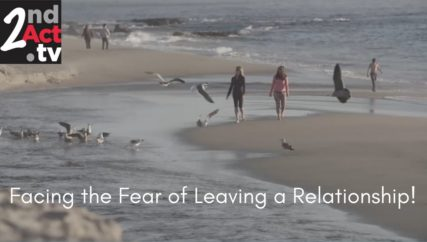 Facing the Fear of Leaving a Relationship
