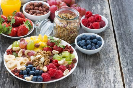 3 Small Steps to Better Nutrition