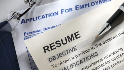Five Things That Need To Be Removed From Your Resume in 2017