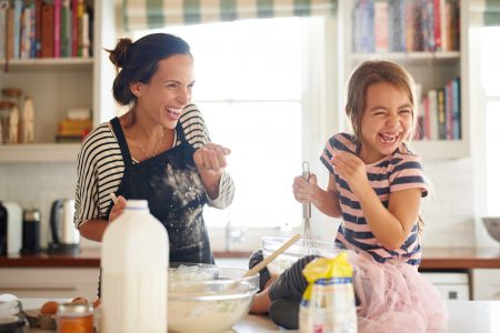 Kids Do Better When Their Parents are Involved: 5 Reasons Parents are the Best Benefit