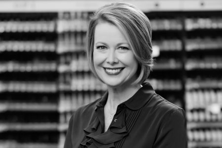 Women Leaders: A Visit with Sharon Leite, President of Sally Beauty U.S. and Canada