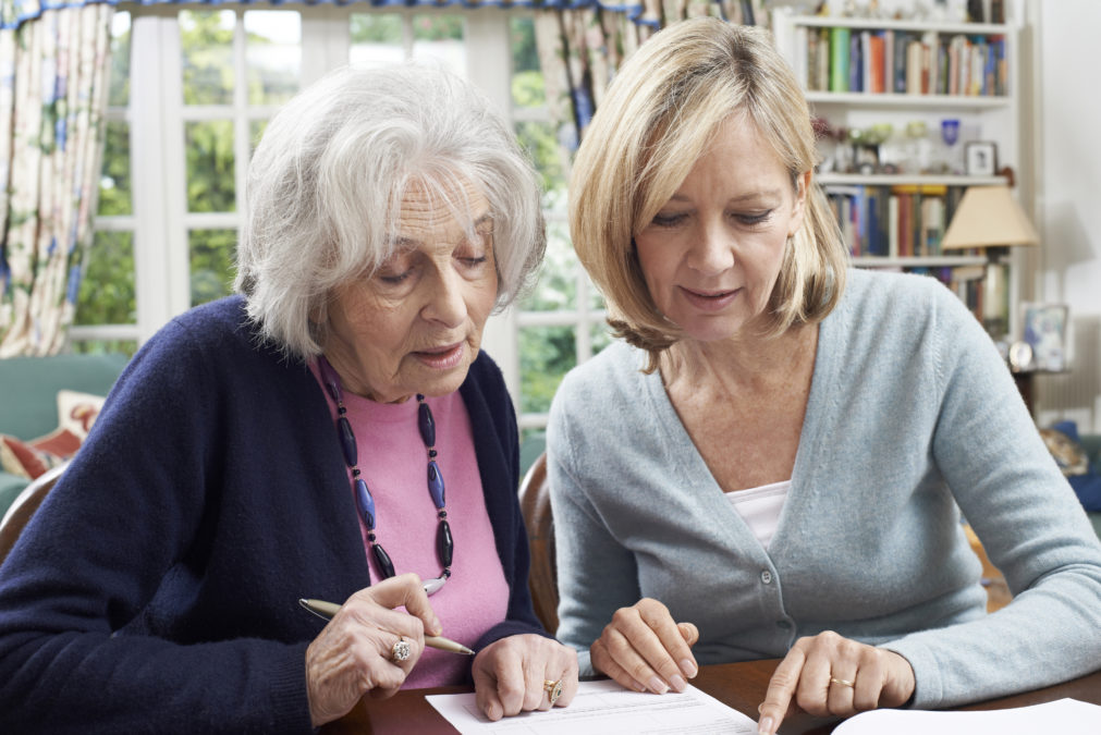 Advance Care Planning: It Always Seems Too Early, Until It's Too Late