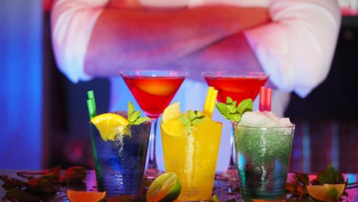 5 Tips for Healthier Drinking