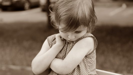 Ask Ms. Plaid: How To Overcome Shyness