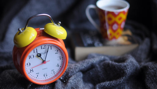 The Secret to Making Your Morning Mightier