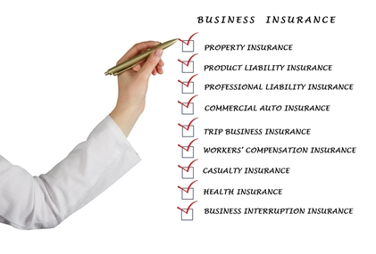 TOP 5 INSURANCE ISSUES EVERY ENTREPRENEUR MUST ADDRESS