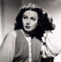 Great Women in History: Yvonne Brill and Hedy Lamarr