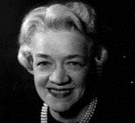 GREAT WOMEN IN HISTORY: MARGARET CHASE SMITH