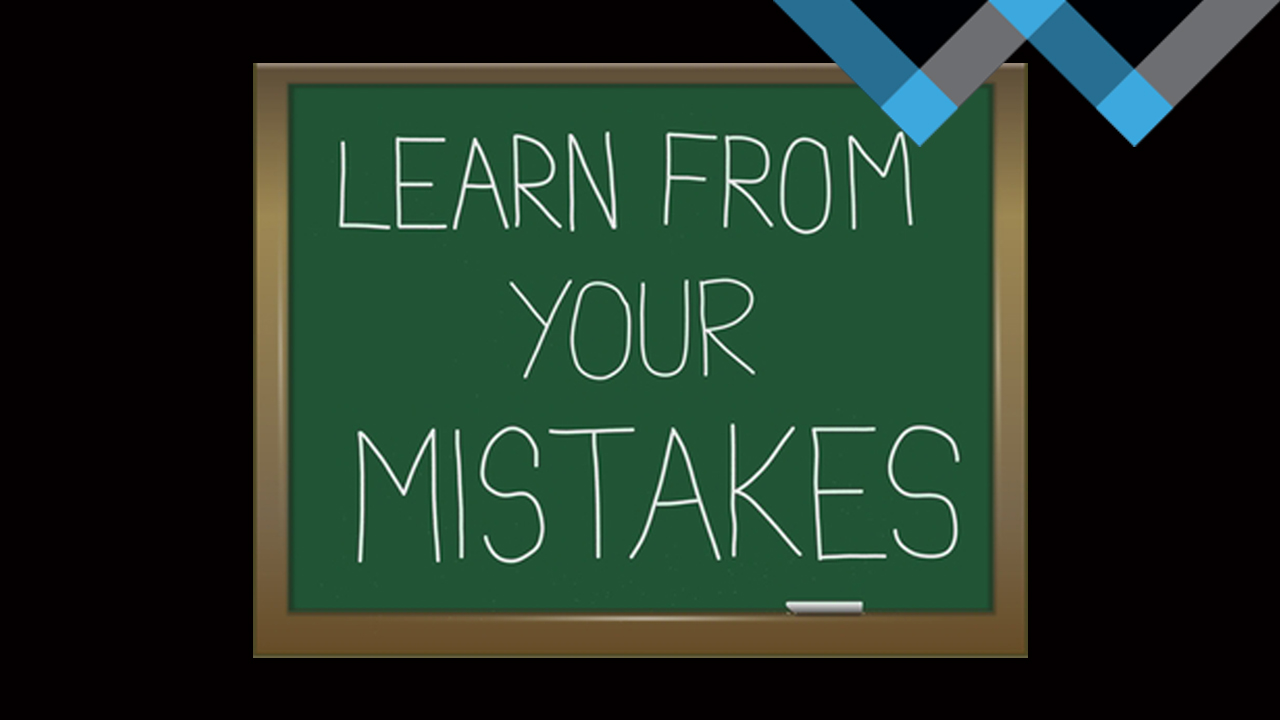 A Mistake A Day – 7 Common Work-Related Mistakes To Avoid