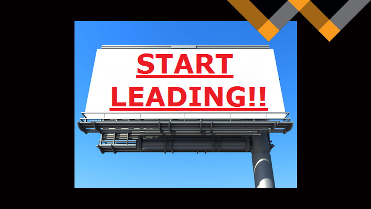 Is It Time For You To Stop Managing And Start Leading?