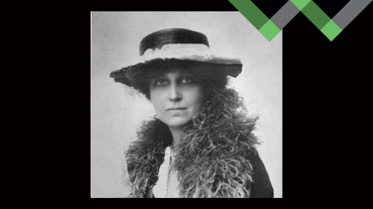 Great Women in History: Women's History Month - Plaid for ...