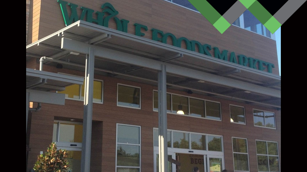 Discover Whole Foods Market's Responsible, Green Way of Business