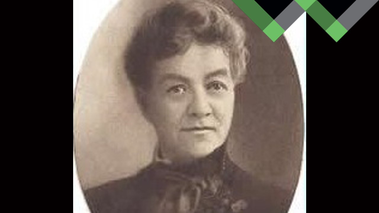 Great Women In History: Jane Cunningham Croly (1829-1901)