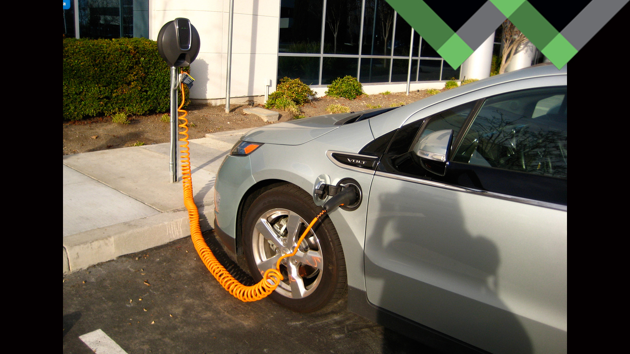Get the Latest Scoop on Electric Vehicle Charging Stations