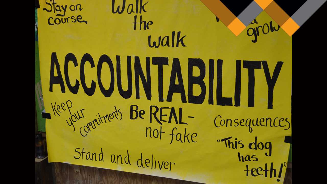 How Your Self-Talk Impacts Your Accountability Results