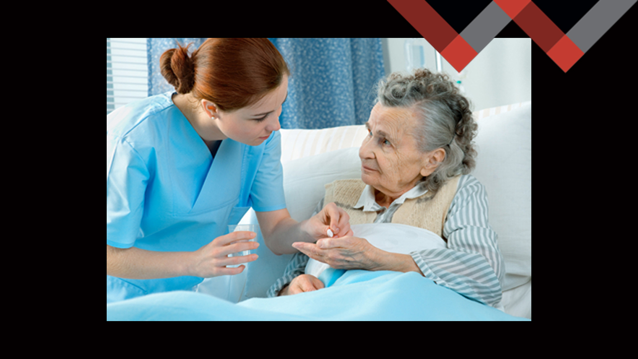 Touch an Older Person's Life Today