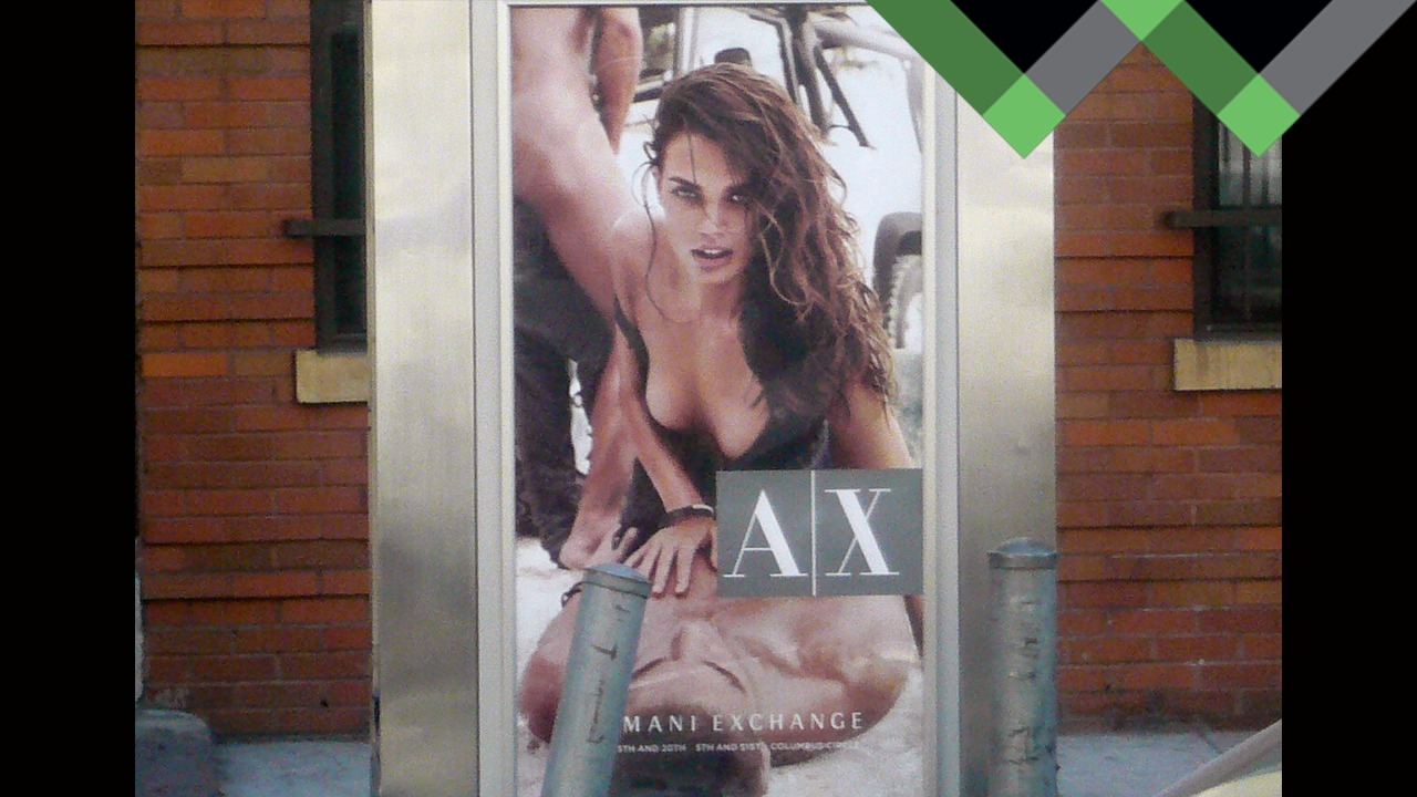 Sex and Porn in Advertising: Empowering and Liberating?
