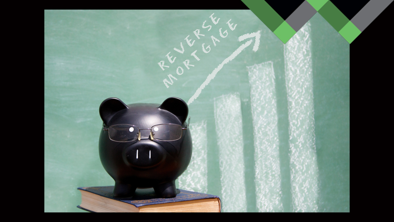 Understanding the Financials of a Reverse Mortgage