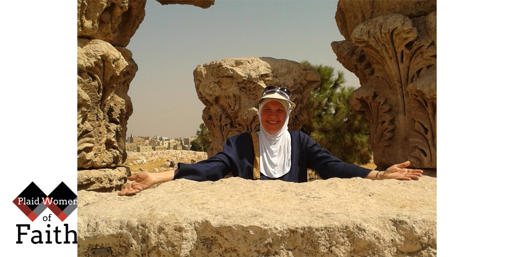 A Tale of Two Cities: Dallas and Amman