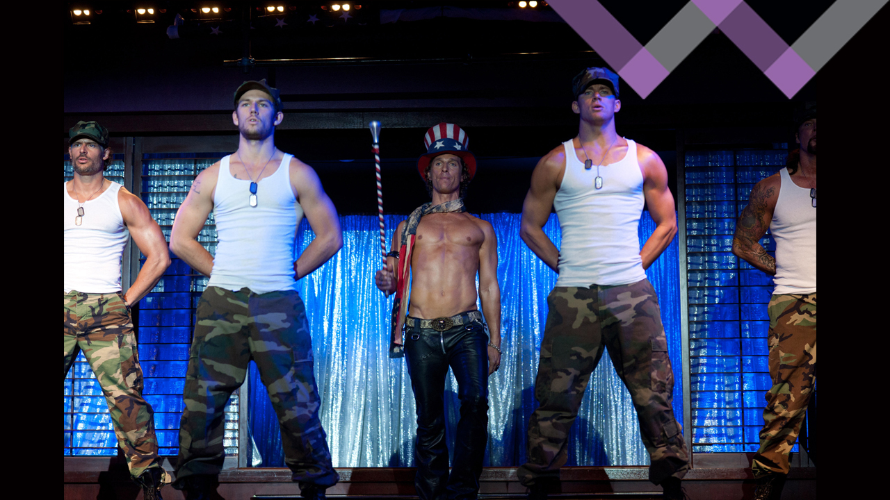 It's Raining Men! Magic Mike Gives Us an XXL Dose of Feminism
