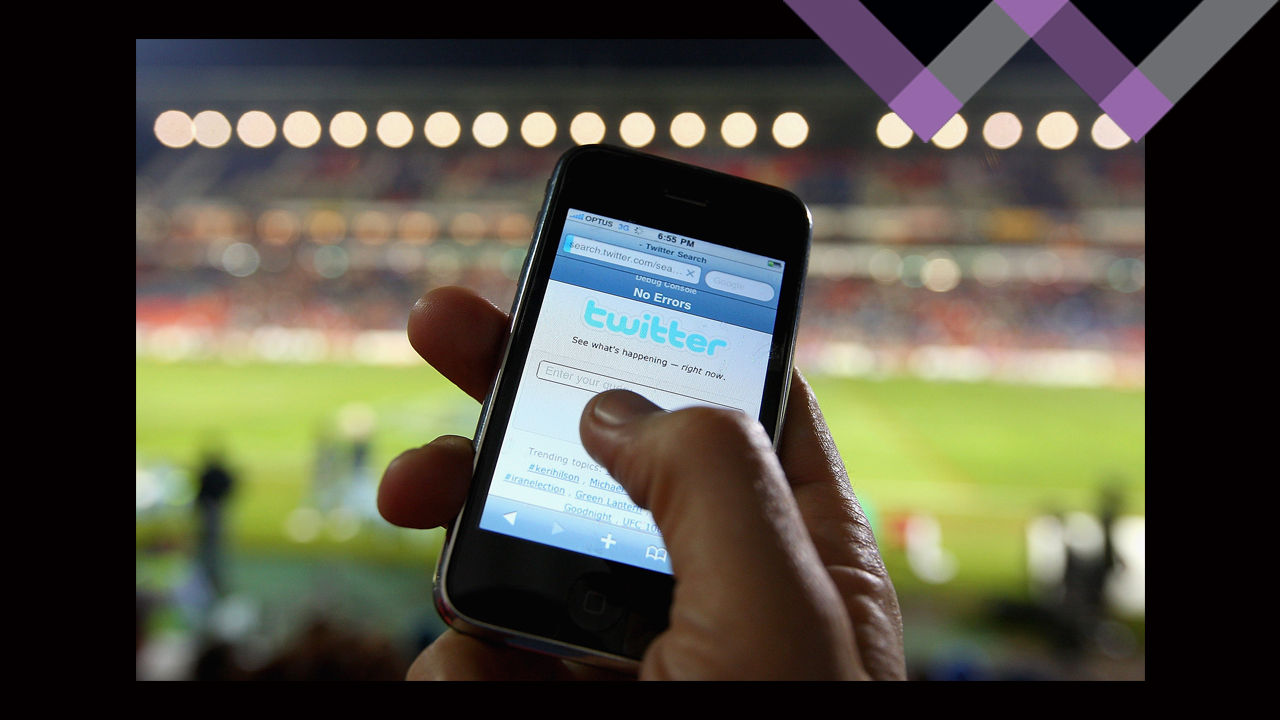 Sporting Events: Is it Live or is it Memorex?