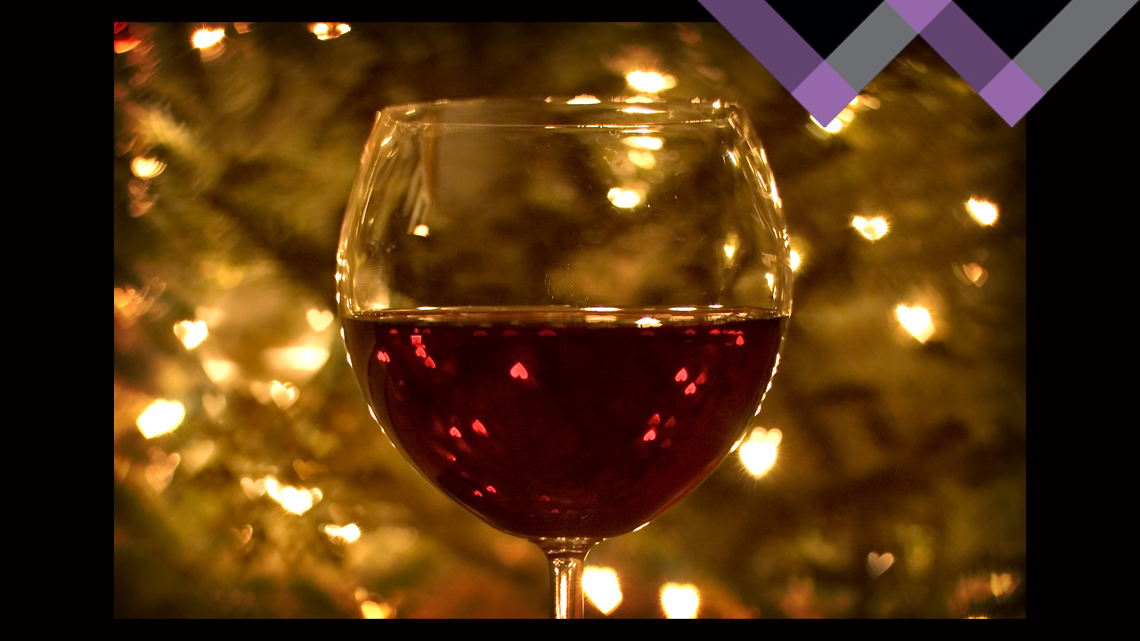 Wines with Christmas Dinner