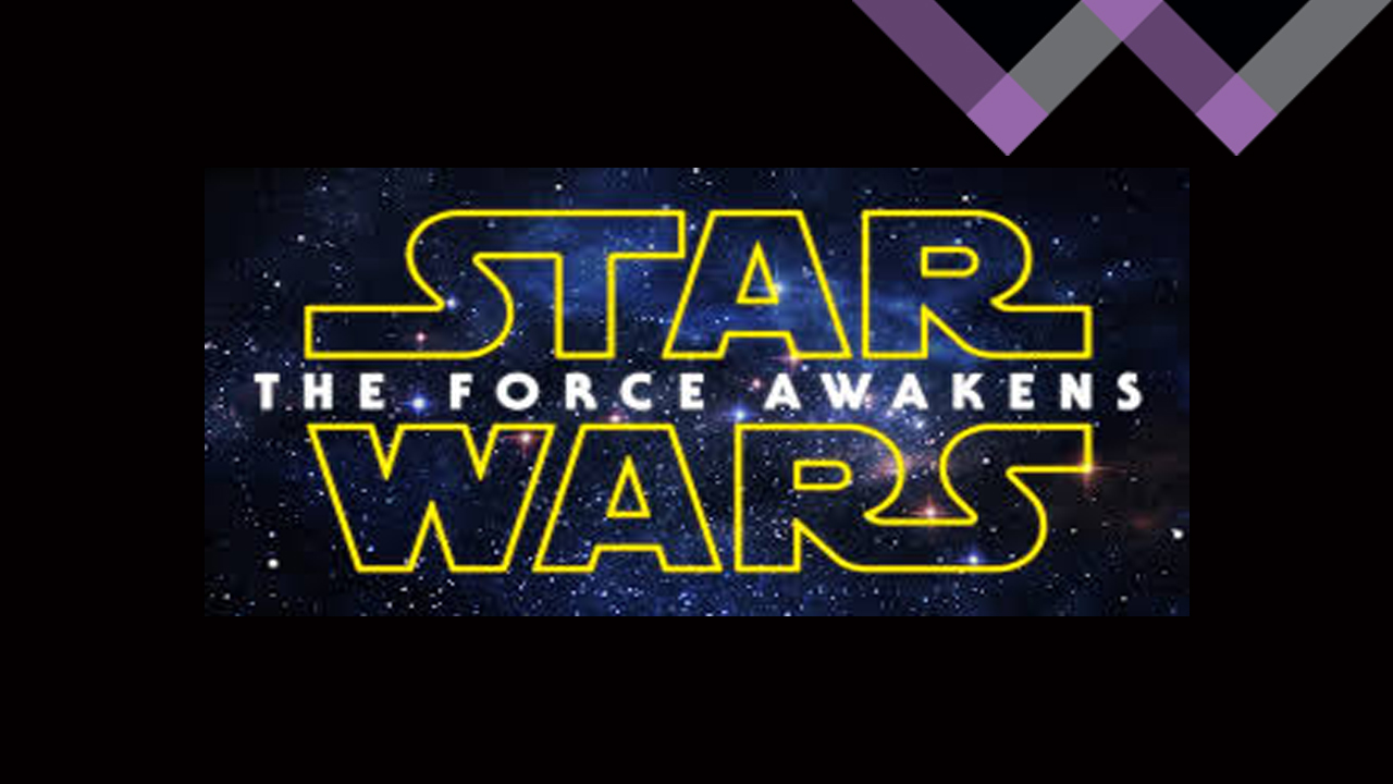 How Star Wars: The Force Awakens Compares To A Sporting Event