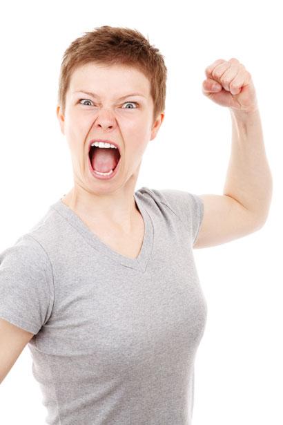A Crash Course on Assertiveness