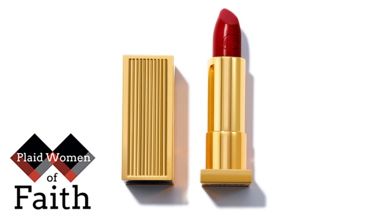 Buddhism From A Contemporary Perspective: One Lipstick, One Pair of Ballet Flats