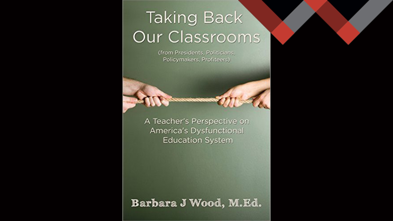 Let's Engage: Education in America