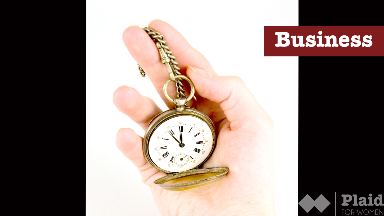 How Discerning Are You With Your Precious Time?