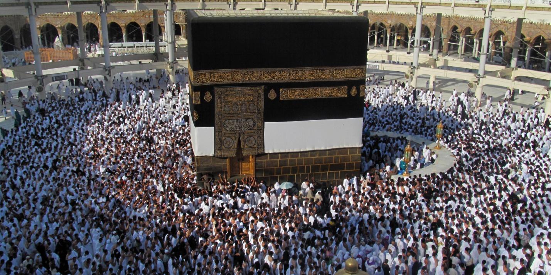 Eid Al Adha – A Story of Hajj