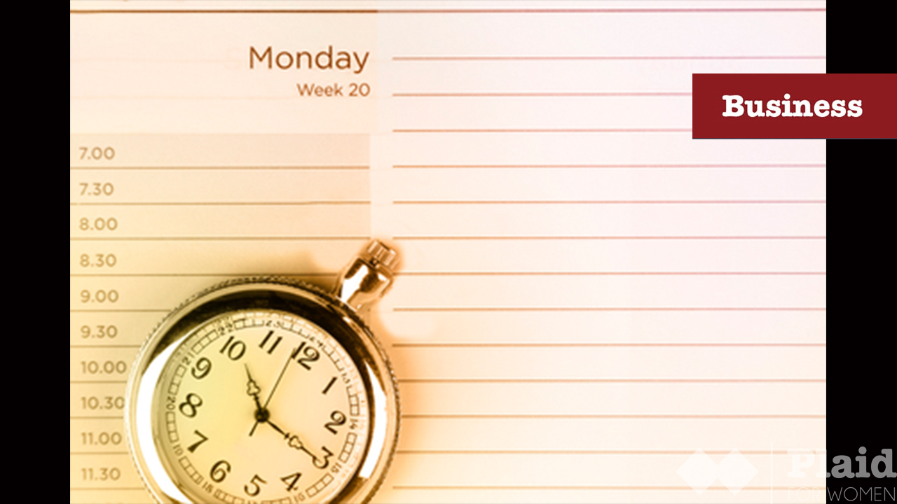 How Repeated Rescheduling Impacts Your Productivity
