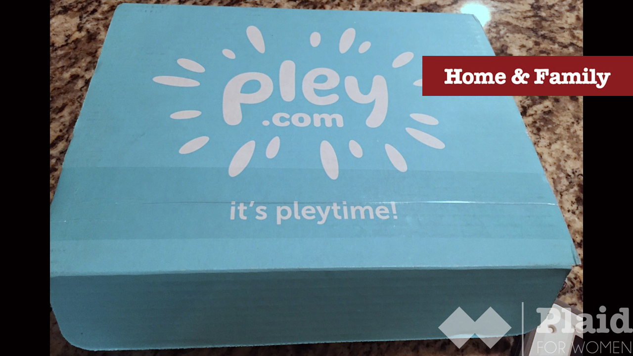 Pley (Toys) for Special Needs Children