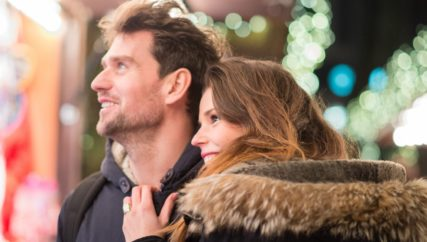 Hallmark Says This Is The Season For Love: Not Breakup!
