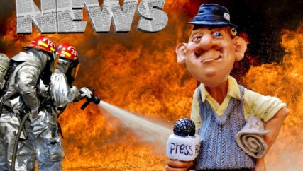 Journalism: Mass Media or Mass Hysteria?