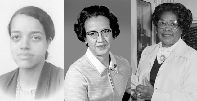 5 Key Lessons from the Movie Hidden Figures