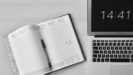 Time Management: Discovering Your Priorities