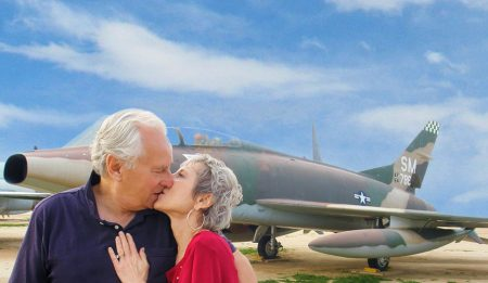 Sex after 50! More Sex and Relationship Advice from the Top Gun Love Experts (Part 2)