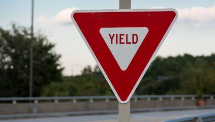 The Art of Yielding