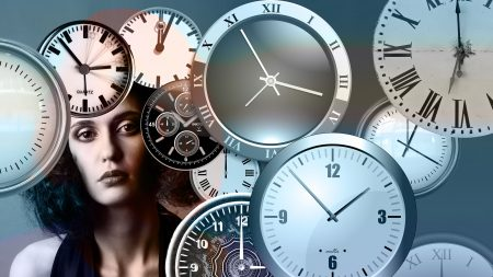 What's Your Relationship with Time: Are You at War?