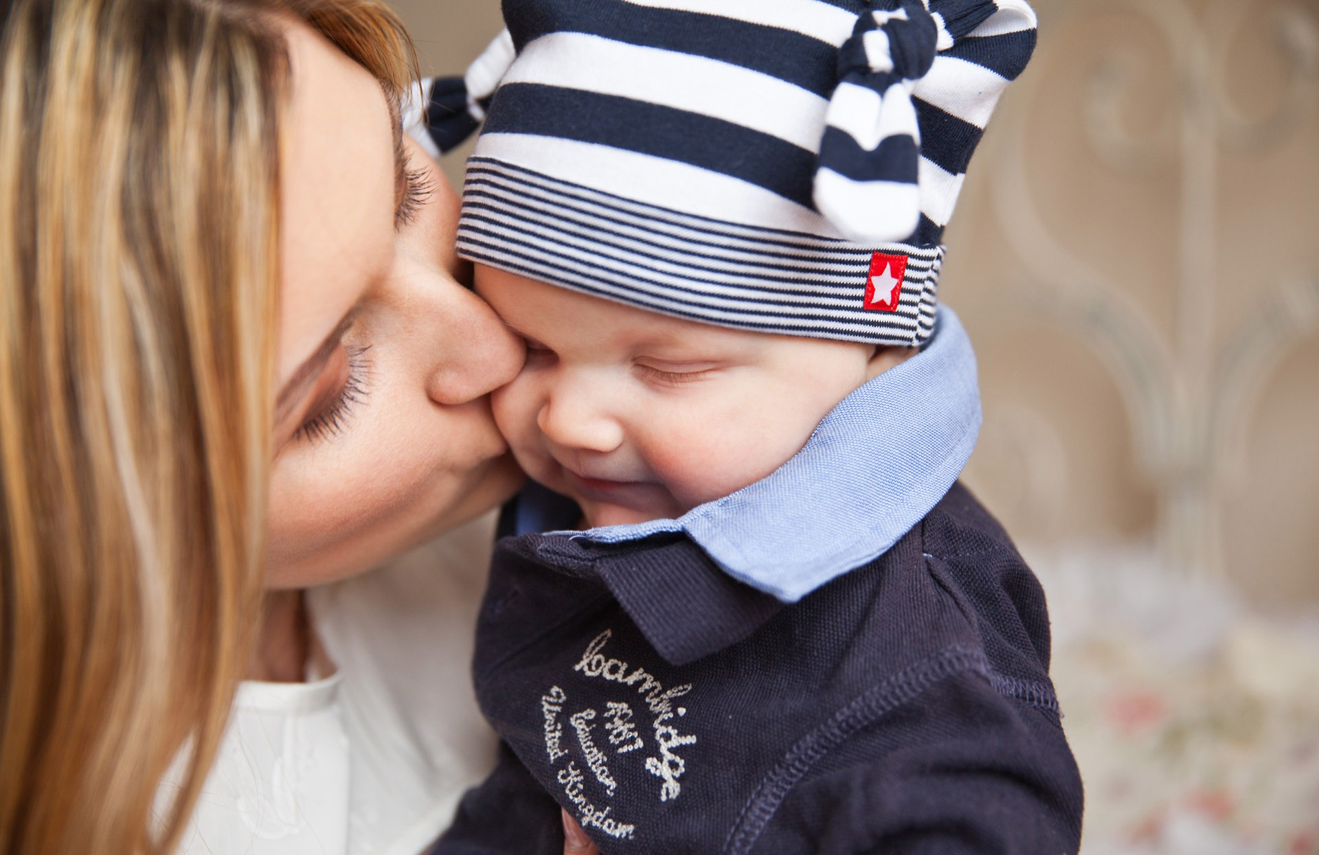 Being a Better Mom and Runner