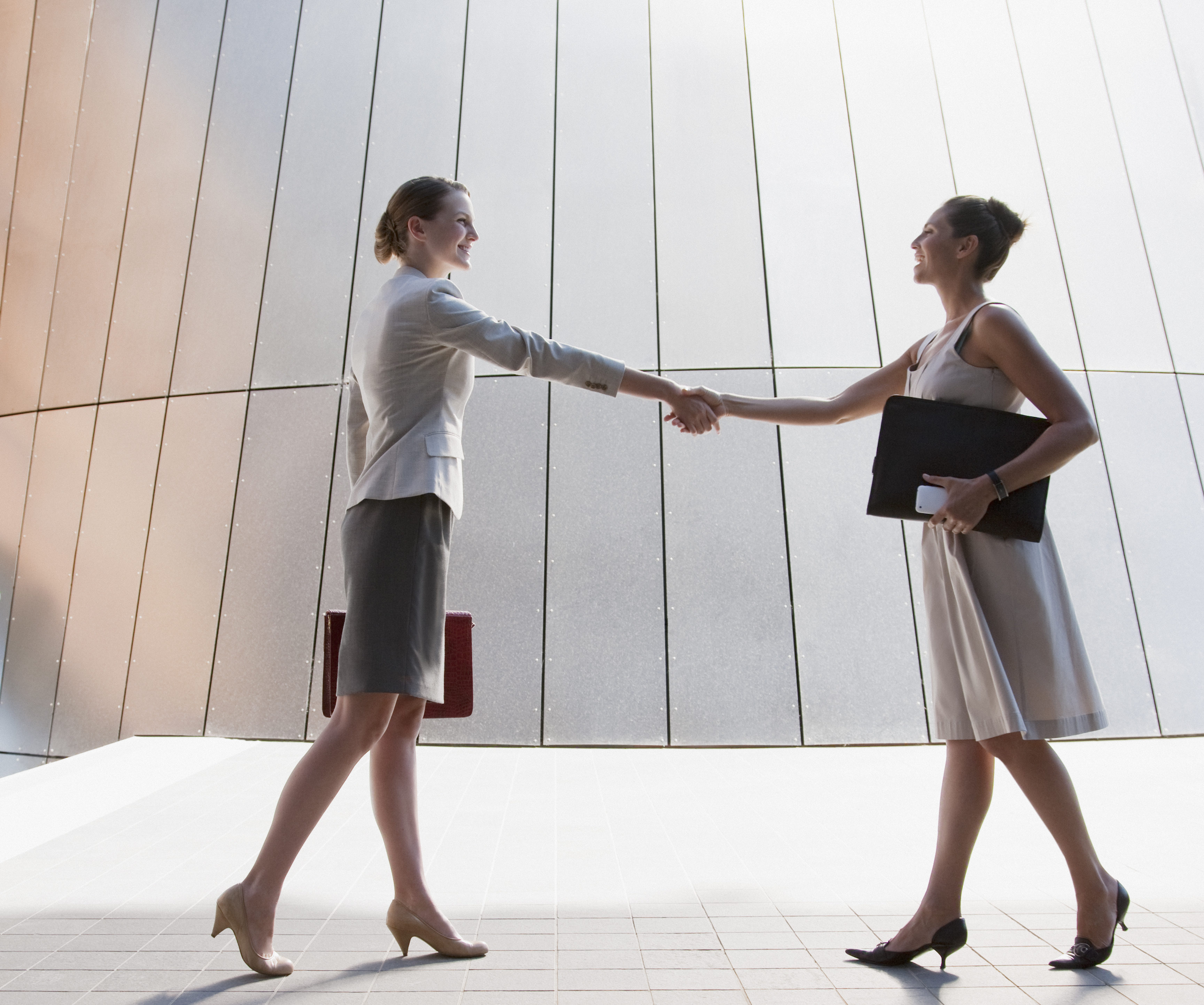 Ask Ms. Plaid: Does Going into Business with a Friend Ever Work?