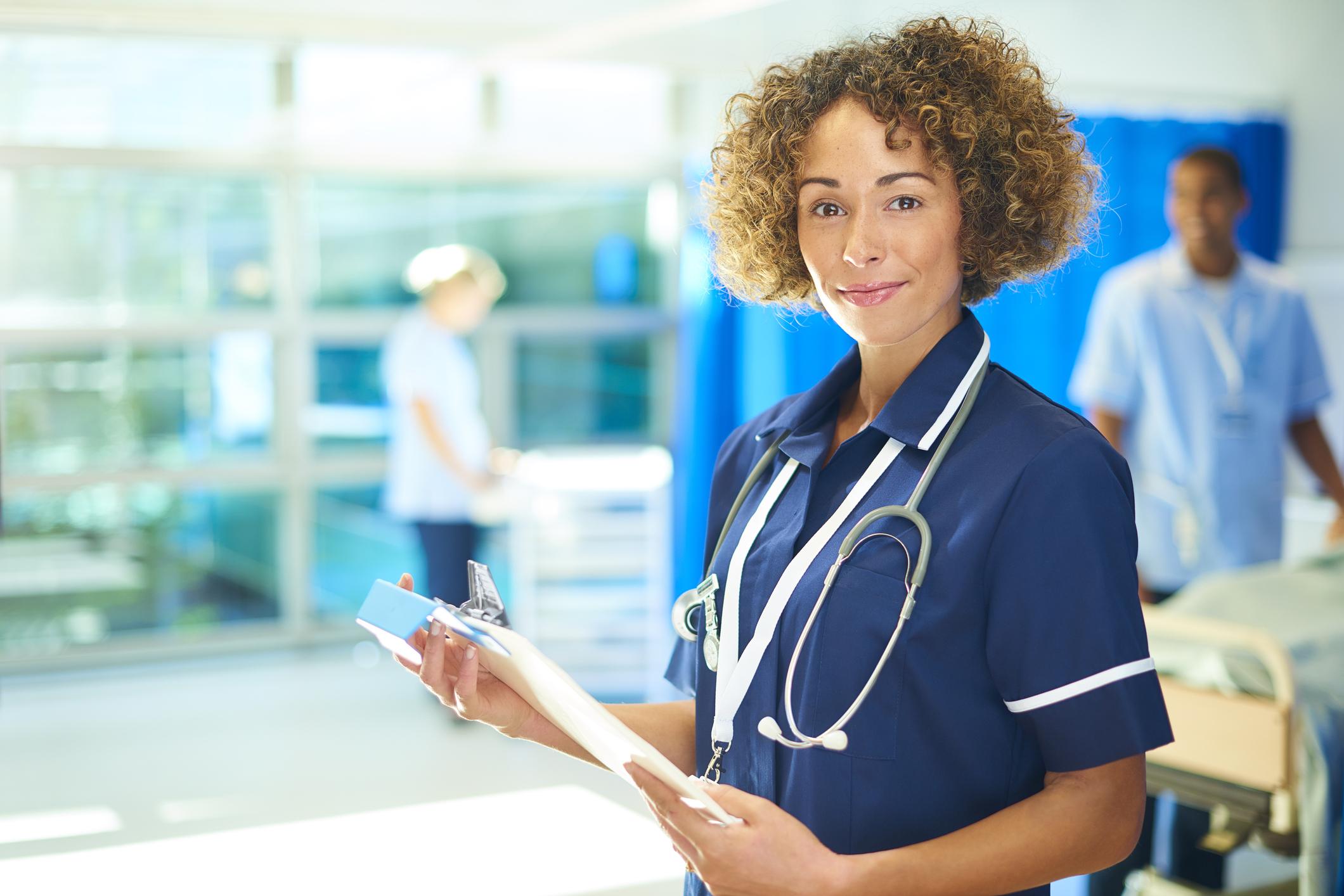 N9: Nursing to the Power of 9