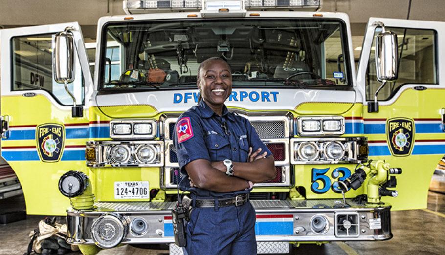 Is paramedic a good career