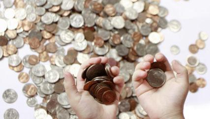 Teaching Your Children Good Money Values