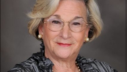 Dr. Mary Ann Block
