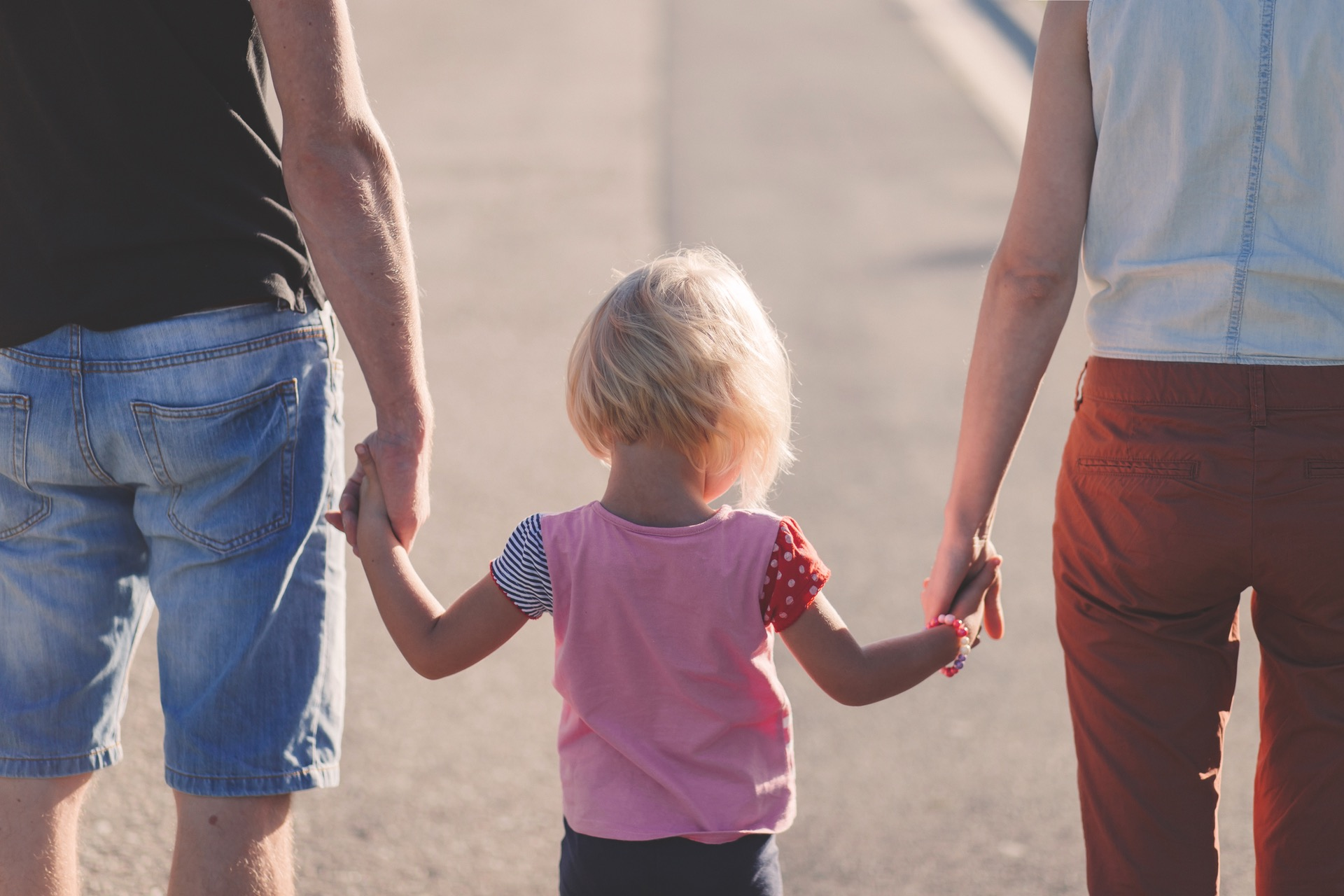 9 Tips To Make Co-Parenting Much Easier
