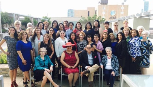 Women Leaders from Two Sister Cities Utilize their Friendship to Build Bridges of Greater Understanding
